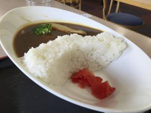 ホテルサンバード@やぎなら放流3